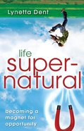 Life Super-Natural eBook