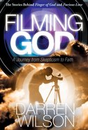 Filming God eBook