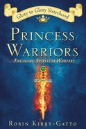 Princess Warriors eBook