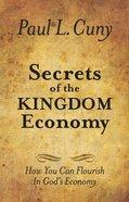 Secrets of the Kingdom Economy eBook