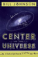 Center of the Universe eBook