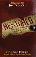 Restored - Ten Steps to Restoration eBook