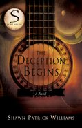 The Deception Begins (#01 in Secret Sorcery Series) eBook