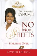 No More Sheets (10th Anniversary Edition) eBook