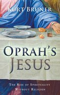 Oprah's Jesus eBook