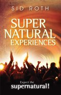 Supernatural Experiences eBook