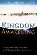 Kingdom Awakening eBook