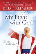 My Fight With God eBook