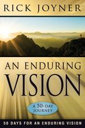 An Enduring Vision eBook