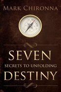 7 Secrets to Unfolding Destiny eBook