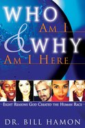 Who Am I & Why Am I Here? eBook