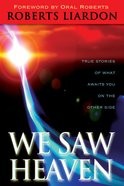 We Saw Heaven eBook