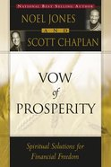 Vow of Prosperity eBook