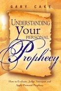 Understanding Your Personal Prophecy eBook