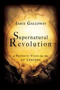 Supernatural Revolution eBook