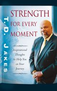 Strength For Every Moment eBook