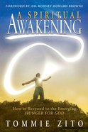 A Spiritual Awakening eBook