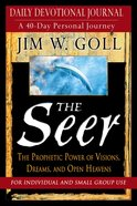 The Seer (Devotional Journal) eBook