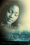 Saving Grace eBook