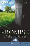 Promise of the Third Day eBook