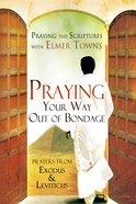 Praying Exodus & Leviticus eBook