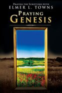 Praying Genesis eBook