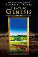 Praying Genesis eBook