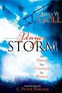 Prayer Storm eBook