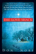 The Love Shack eBook
