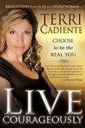 Live Courageously eBook