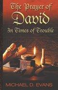 The Prayer of David eBook
