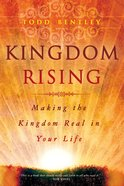 Kingdom Rising eBook