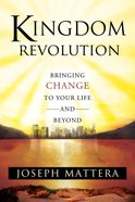 Kingdom Revolution eBook