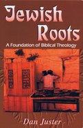 Jewish Roots eBook