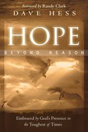 Hope Beyond Reason eBook