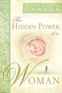 The Hidden Power of a Woman eBook