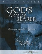 God's Armor Bearer Study Guide (Vol 1&2) eBook