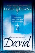 Praying the Heart of David eBook