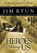 Heroes Among Us eBook