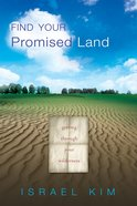 Find Your Promised Land eBook