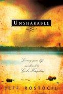 Unshakable eBook