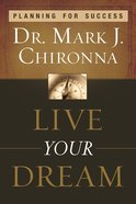 Live Your Dream eBook