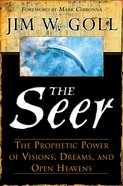 The Seer eBook