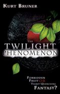 The Twilight Phenomenon eBook