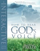 How to Hear God's Voice eBook