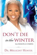 Don't Die in the Winter eBook