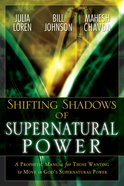 Shifting Shadows of Supernatural Power eBook