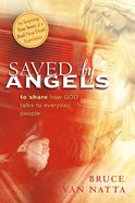 Saved By Angels eBook