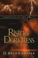 Rising Darkness (#03 in Chronicles Of The Host Series) eBook