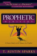 Prophetic Ministry eBook